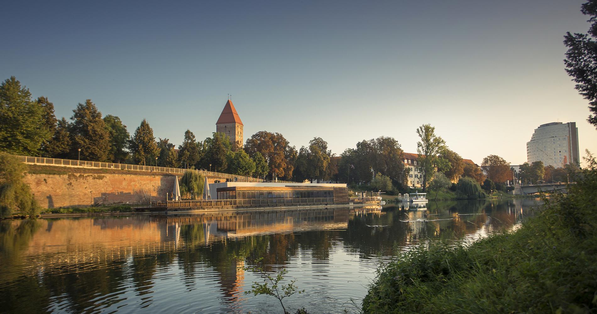 Neu-Ulm an der Donau