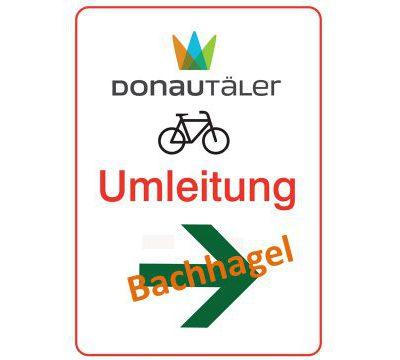 Umleitung_Bachhagel